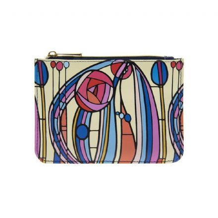 Dark Mackintosh Coin Purse